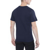 Black Diamond Chalked Up t-shirt Heren blauw